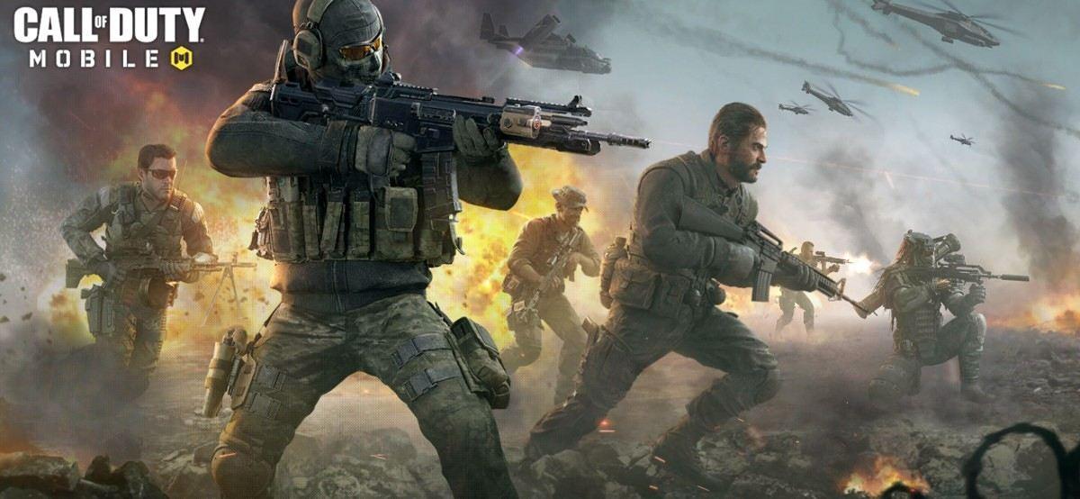 بهترین سلاح های حالت بتل رویال کالاف دیوتی موبایل Call of Duty Mobile