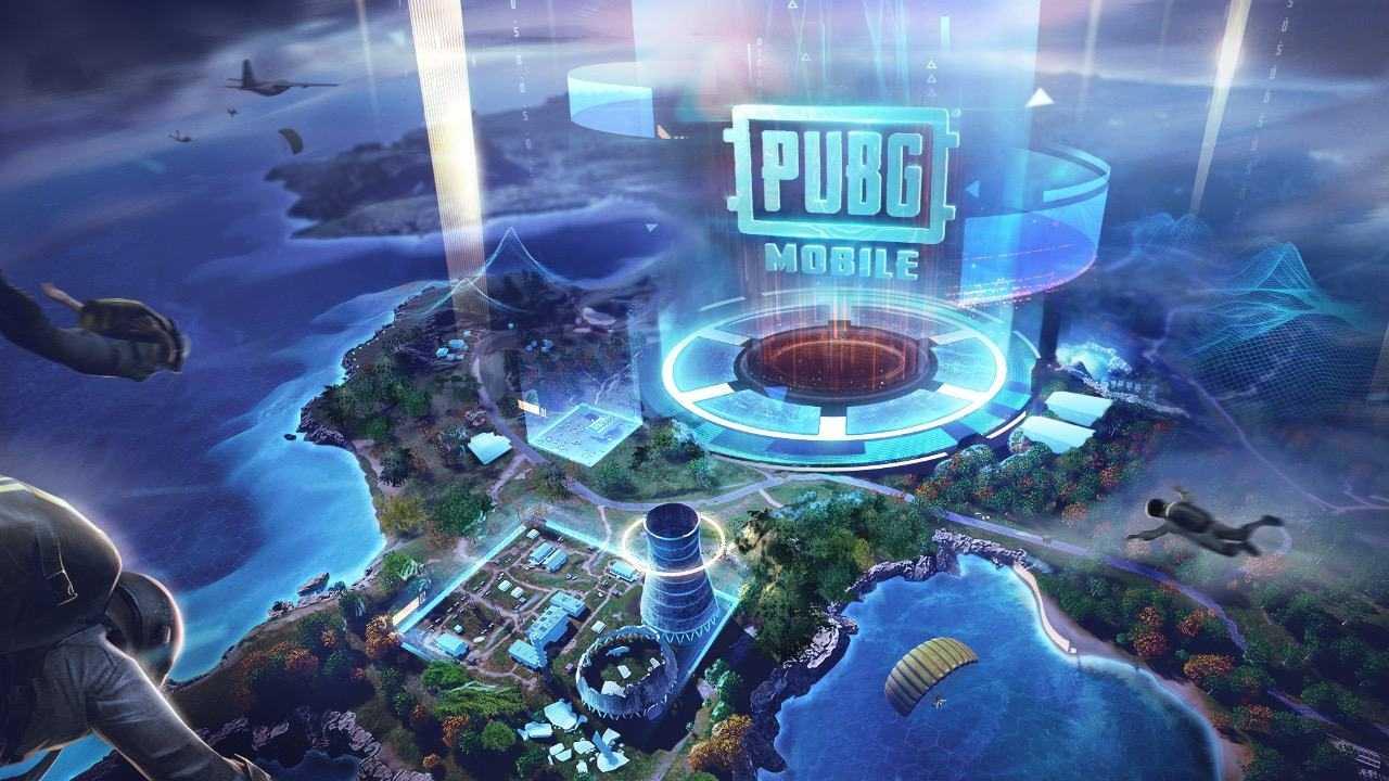 تغییرات جدید مپ ارانگل بازی پابجی موبایل PUBG Mobile
