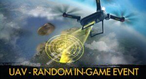 همه چیز درباره UAV Drone در بازی فری فایر
