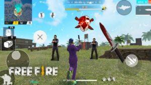 مود های بازی فری فایر free fire