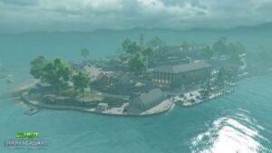 همه چیز درباره مپ Alcatraz بازی کالاف دیوتی موبایل