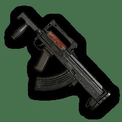 اسلحه Groza