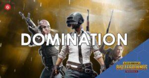 مود Domination