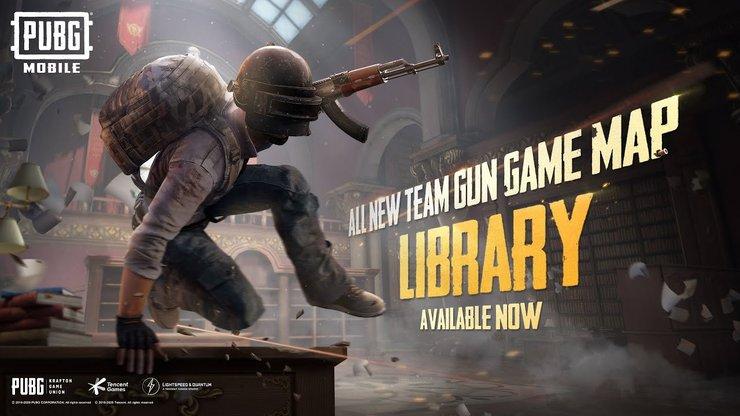 مود Gun Game