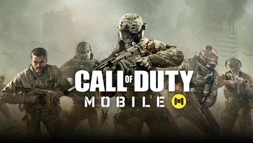 معرفی کاستوم روم در بازی کالاف دیوتی موبایل