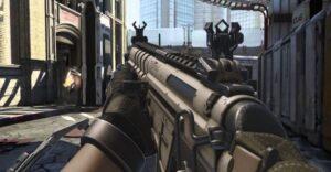 نحوه بدست آوردن اسلحه HBRa3 در بازی کالاف دیوتی موبایل