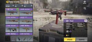 نقد و بررسی اسلحه QQ9 بازی کالاف دیوتی