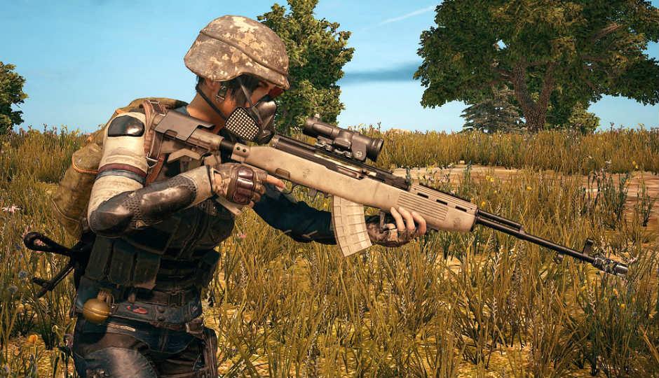 راهنمای استفاده از اسلحه M416 بهمراه اسکوپ ۶ در بازی پابجی