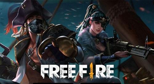 ترفندهای پنهان بازی فری فایر free fire