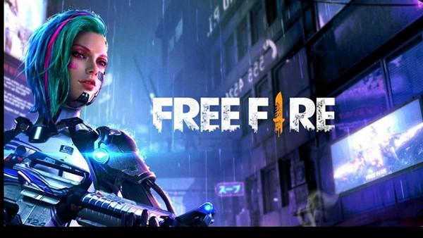 ترجمه ماموریت های بازی فری فایر free fire