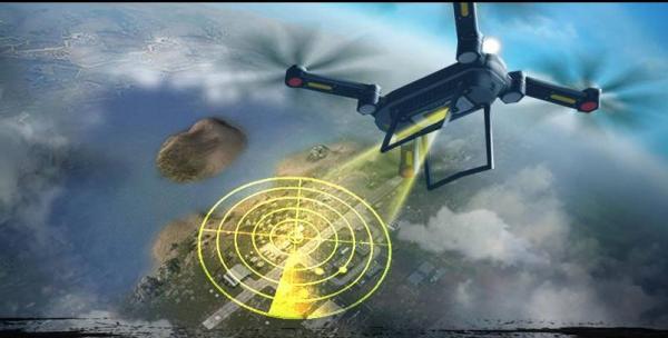همه چیز درباره mini drone در اپدیت ob26 بازی فری فایر