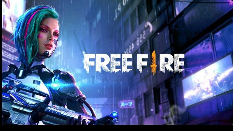معرفی کاراکترهای بی ارزش در بازی فری فایر free fire